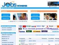 JobsRomania - www.jobsromania.ro