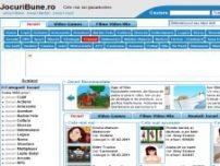 JocuriBune.ro - Jocuri Bune Gratuite - www.jocuribune.ro