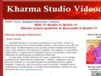 Angajari videochat - www.kharma.ro