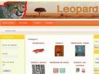 Leopard Materiale de constructii de la profesionisti - www.leopard.ro