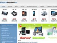 Magazin Laptopuri - www.magazinlaptopuri.ro