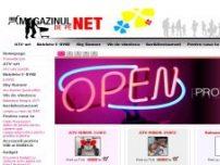 MagazinulDePeNet Magazin Online - www.magazinuldepenet.ro