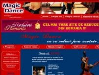 Cursuri de dans - Magic Dance - www.magicdance.ro