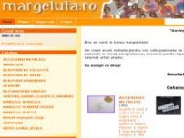 Margele si accesorii - www.margeluta.ro