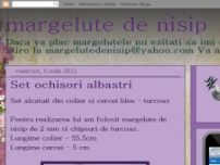 Margelute de nisip - margelutenisip.blogspot.com