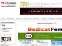 Megapedia Director - www.megapedia.ro