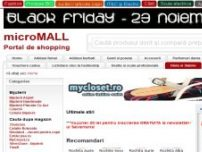 Produse cosmetice FM - www.micromall.ro