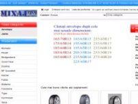Anvelope la cele mai mici preturi - www.mixajcom.ro
