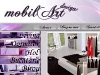 MobilArtDesign - Mobila la comanda cu masurile clientului - www.mobilartdesign.ro