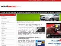 Telefoane Mobile - Mobilissimo.ro - www.mobilissimo.ro
