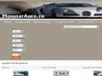 Monster Auto - www.monsterauto.ro