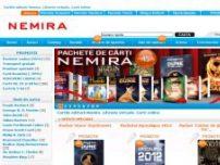 Editura Nemira - www.nemira.ro