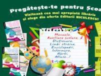 Editura NICULESCU - magazin virtual - www.niculescu.ro