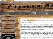 Noise Shadows M.C. - nsmc.uv.ro