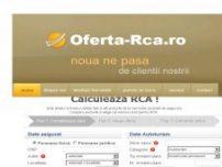 Oferta RCA - www.oferta-rca.ro