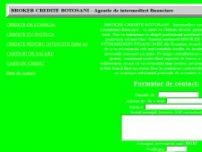 Broker Credite Botosani - www.otp-broker.ro