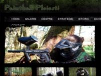 Super teren paintball - www.paintball-ploiesti.ro
