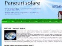 Panouri solare - Energie termica gratis - www.panourisolareclem.ro