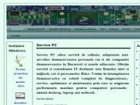 Service PC - pc-service.pusku.com