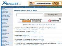 Revista Presei PeScurt.ro - www.pescurt.ro