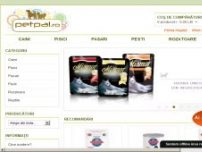 Pet Shop Online - www.petpal.ro