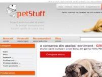 Petstuff animale - www.petstuff.ro