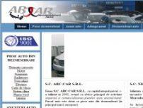 Piese auto din dezmembrari - www.pieseautodindezmembrari.ro