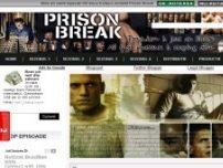 Prison Break - prisonbreak-on.blogspot.com