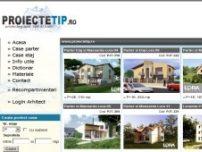 Proiecte case - www.proiectetip.ro