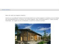 Proiecte  Rezidentiale - www.proiectrezidential.ro