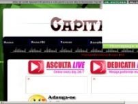 Radio Capital - www.radiocapitalfm.tk