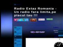 Radio Extaz Romania - radioextaz.wgz.ro