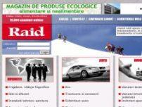 RAIDONLINE - www.raidonline.ro