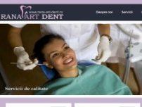 Cabinet Stomatologic Rana Art Dent - www.rana-art-dent.ro