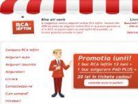 Rca ieftin bun - www.rcaieftin.biz