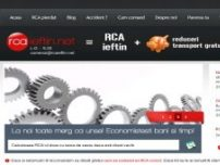 RCA ieftin - www.rcaieftin.net