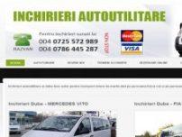 Inchirieri dube Bucuresti - www.rentcarsmax.ro
