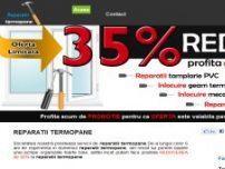 Reparatii termopane - www.reparatii-termopane-bucuresti.ro
