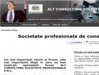 Consultanta si reprezentare juridica, recupare debite - www.reprezentare-juridica.eu