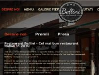 Bellini, restaurant Bellini - restaurant italian - www.restaurant-bellini.ro