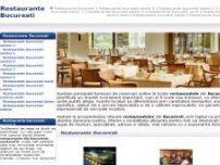 Restaurante in Bucuresti - restaurantebucuresti.t6.ro