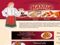 Catering Bucuresti - www.restauranthanna.ro