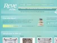 Reve Spa Shop - www.reve-spa.ro
