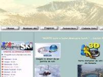 Roxy's World - Muntii Fagaras, Antarctica, statiuni de schi, destinatii, galerie foto, meteo - www.roxy-world.ro