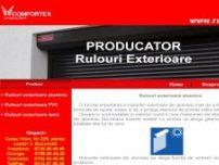 Pret rulouri exterioare din aluminiu - www.rulouri-ro.ro