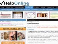 Scripturi Site - scripturi-site.helponline.ro