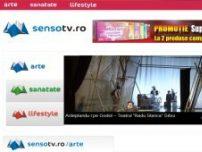 Sensotv.ro - www.sensotv.ro