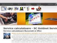 Mentenanta-service calculatoare, retea si servere - service-calculatoare.org.ro