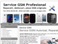 Service GSM Bucuresti | Reparatii iPhone, Nokia, Blackberry, Samsung, LG, HTC. - www.servicegsm.info