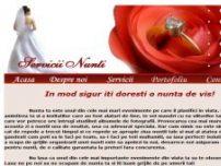 Agentie servicii nunti Baia Mare - www.servicii-nunti.ro